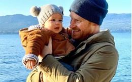 """Sau gần nửa năm bé Archie """"mất hút"""" trên truyền thông, vợ chồng Meghan Markle đưa ra tuyên bố mới khiến người hâm mộ bất ngờ"""