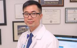BS Việt tại Mỹ cảnh báo các triệu chứng trên da trong bệnh nhân nhiễm Covid-19