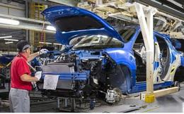 Phân khúc xe hạng nhẹ có thể giảm 20% trên toàn cầu trong năm 2020