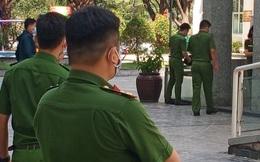 Thực nghiệm điều tra, cảnh sát 'đóng giả' tiến sĩ Bùi Quang Tín
