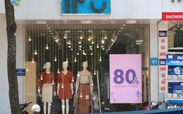 """Loạt khu phố thời trang ở Hà Nội mở cửa trở lại, giảm giá """"sốc"""" lên tới 80%"""