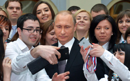 Kremlin lại nhận tin sốc giữa mùa dịch COVID-19: Mức tín nhiệm của TT Putin thấp kỷ lục trong vòng 14 năm