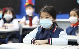 Học sinh Hà Nội đi học từ 4/5, tiểu học và mầm non nghỉ thêm một tuần