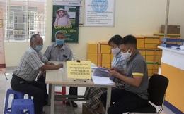 Đà Nẵng bắt đầu chi tiền hỗ trợ do ảnh hưởng dịch COVID-19