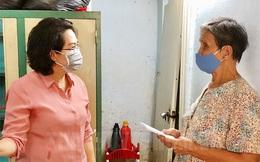 Thêm 332 tỷ đồng hỗ trợ người gặp khó khăn do dịch COVID-19 ở TPHCM