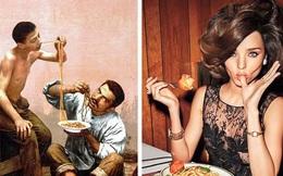 6 món ăn từng một thời cực kỳ rẻ tiền chẳng ai thèm ăn, nay thường xuyên xuất hiện trong các nhà hàng sang trọng
