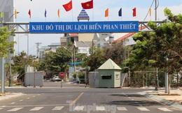 Tận thấy dự án sân golf Phan Thiết 'biến tướng' thành khu đô thị