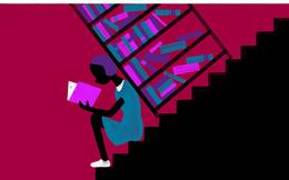 Khảo sát đọc sách tại nơi làm việc: Làm việc 10 năm, bạn còn tin đọc sách có thể thay đổi vận mệnh hay không?