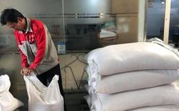 """Sếp nhà người ta: Luôn quan tâm đời sống nhân viên, mùa dịch còn sẵn sàng """"đài thọ"""" 1 tấn gạo cho cả công ty"""
