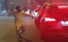 Chủ tịch Hà Nội yêu cầu điều tra nghi án gọi người tới 'hỗn chiến' sau va chạm giao thông