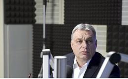 """Thủ tướng Hungary cảnh báo nguy cơ """"làn sóng lây nhiễm Covid-19 thứ 2"""""""