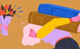 """Người bình thường tranh thủ cuối tuần để """"ngủ nướng"""", người thành công lại xem thời gian là vũ khí bí mật"""