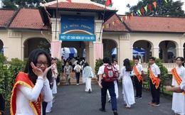 TPHCM tất bật chuẩn bị đón hơn 170.000 học sinh đi học lại