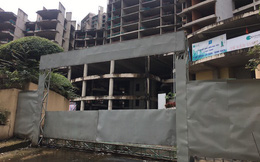 Dịch COVID-19: Ngân hàng chật vật phát mãi nợ xấu bất động sản