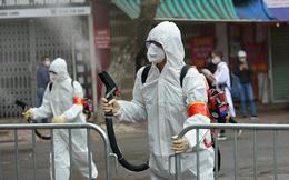 Chuyên gia nói về triển vọng công bố hết dịch COVID-19 tại Việt Nam