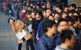 Hàng triệu sinh viên Trung Quốc tốt nghiệp năm 2020 có nguy cơ thất nghiệp vì Covid-19