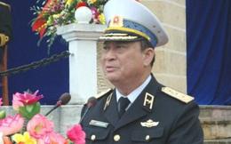 Đề nghị Bộ Chính trị, Ban Chấp hành Trung ương khai trừ Đảng đối với Đô đốc Nguyễn Văn Hiến