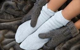 Trời nóng nhưng tay chân lúc nào cũng lạnh ngắt: Đừng chủ quan bởi có thể bạn đang mắc trọng bệnh