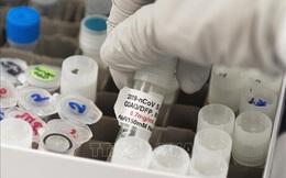 Tổng thống Mỹ tuyên bố sẽ có vaccine phòng virus SARS-CoV-2 vào cuối năm nay