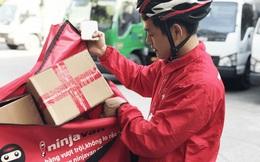 Startup giao hàng đang hoạt động tại Việt Nam huy động được 274 triệu USD trong vòng gọi vốn mới