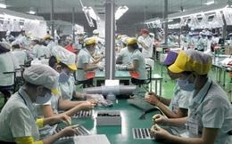 Hà Nội: Đề xuất các giải pháp giữ chân người lao động