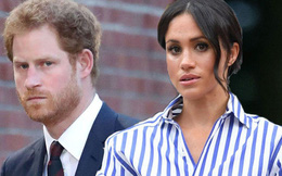 Meghan Markle dính nghi án dùng con trai để đe dọa Harry, cấm anh trở về hoàng gia Anh