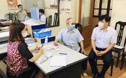 418 nghìn người tại Hà Nội nhận gói hỗ trợ do dịch COVID-19