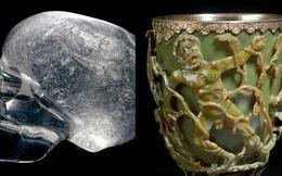 Tránh Covid-19, viện bảo tàng Anh đăng tải gần 2 triệu tác phẩm nghệ thuật siêu nét lên mạng cho khách tham quan và tải về miễn phí