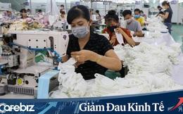 Muốn được chia phần từ 'ổ bánh thơm ngon' thị trường khẩu trang thế giới, ngành dệt may Việt Nam cần tập trung nâng cao chất lượng hơn là số lượng