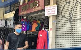 """Chuyện lạ tại Hà Nội: Hàng loạt """"đất vàng"""" ế khách, không người thuê"""