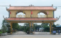 """Sau vụ Đường """"Nhuệ"""", bắt 3 đối tượng thu 10,5 triệu đồng/ca hỏa táng ở Nam Định"""