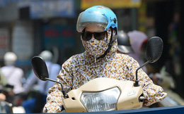Nắng nóng 40 độ, khách hàng vung tiền triệu mua áo chống nắng làm từ bã cà phê