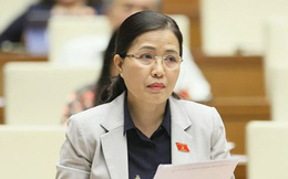 Bà Đỗ Thị Lan giữ chức Ủy viên Thường trực Ủy ban Về các vấn đề xã hội của Quốc hội