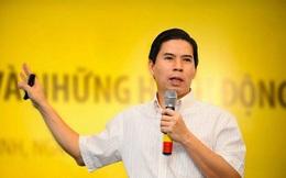 Chủ tịch Nguyễn Đức Tài: Khi có cháy rừng, những con thú lớn như voi chậm chạp dễ bị chết cháy; TGDĐ tuy lớn nhưng không béo phì, biết cách dùng sức mạnh để chiếm thêm thị phần
