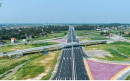 Thống nhất chủ trương chuyển đổi 8 dự án cao tốc Bắc-Nam sang đầu tư công