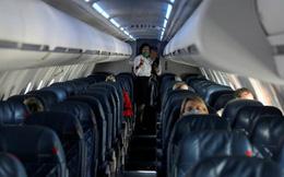 Ngành hàng không Mỹ 'đốt' hơn 10 tỷ USD tiền mặt mỗi tháng vì Covid-19