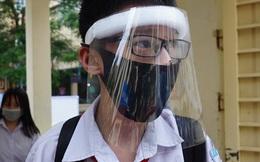 """Chủ tịch Hà Nội: """"Không nên chia giờ học và học sinh không cần đeo tấm chắn giọt bắn"""""""