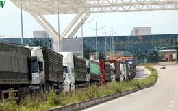 Quảng Ninh thông quan trở lại cầu Bắc Luân 2