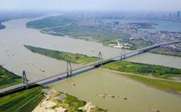 Sẽ báo cáo Thủ tướng quy hoạch hai bên bờ sông Hồng