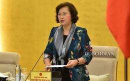 Tiếp tục cho ý kiến về cơ chế đặc thù với Hà Nội, Đà Nẵng