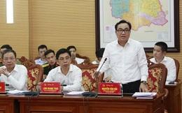 Đề xuất xây dựng quảng trường thứ 5 ở Hà Nội