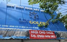 200 sàn bất động sản hoạt động cầm chừng vì dịch COVID-19