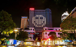 """Tọa lạc trên """"đất vàng"""", khách sạn Sheraton Saigon lãi hơn 500 tỷ đồng năm 2019 dù tỷ lệ lấp đầy phòng giảm năm thứ 2 liên tiếp"""