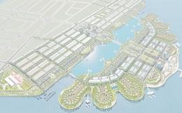 Thêm 2 khu đô thị sinh thái lấn biển ở Tây Nam