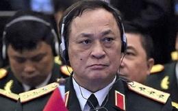 23 luật sư ở phiên tòa xét xử cựu Thứ trưởng Bộ Quốc phòng Nguyễn Văn Hiến