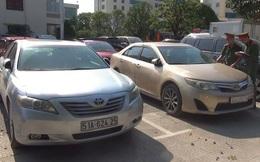 Phá đường dây nhập lậu xe sang Lexus, Range Rover từ Lào về Việt Nam
