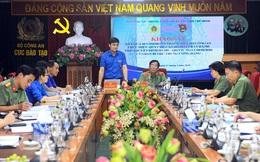 Ba Bí thư Đoàn Bộ Công an được bổ nhiệm Phó Giám đốc Công an tỉnh