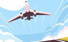 """Tin """"đắng"""" cho dân du lịch: Khái niệm 'hàng không giá rẻ' có thể bị xóa sổ vì đại dịch Covid-19"""