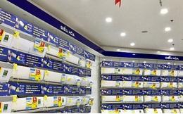 """Hàng điện máy siêu sale, trợ giá """"sốc"""" hậu Covid-19"""
