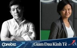 Những chuyến xe chở người nghi nhiễm Covid-19 và mối lo lớn nhất của đồng sáng lập Grab Hooi Ling Tan sau đại dịch